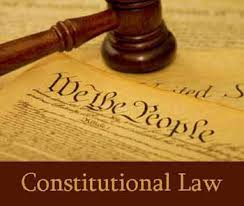Constitutional Law Definition