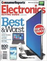 Consumer Electronics Guides