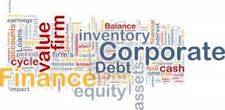 Corporate Finance Definition