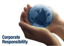 Reduction of Consumption is a Corporate Responsibility