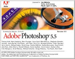 About Adobe Photoshop