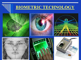 About Biometric Technology