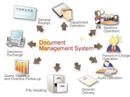 Document Management System Setup