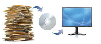 Document Scanning Can Help Your Business