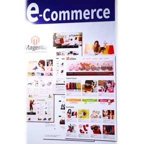 Ecommerce Platform Design
