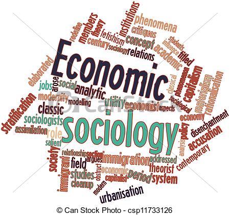 Economic Sociology Definition