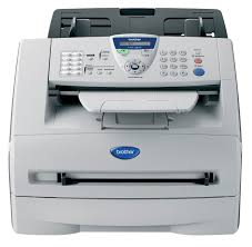 Features of a Fax Machine