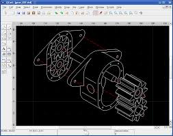 Linux CAD Software