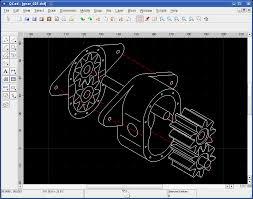 Linux CAD Software