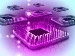 World of Electronics