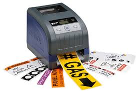 Kinds of Label Printers