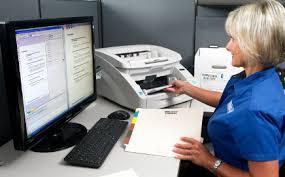 Document Imaging Scanning