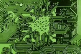 About Modern Printed Circuit Board