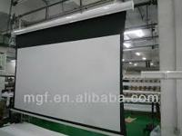 Define on Electric Projector Screens