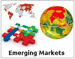 Emerging Market Investments Diversifying