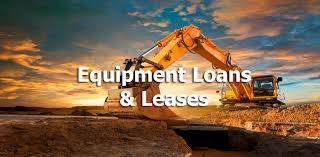 Equipment Loans for Business