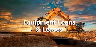 Equipment Loans for Business