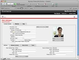 File Maker Certificate