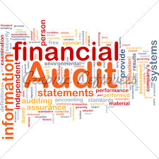 Financial Audit Definition