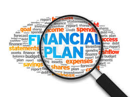 Financial Plan for Investment