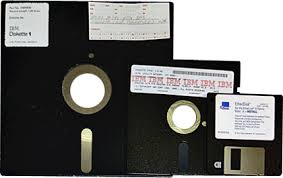 History of the Floppy Disk