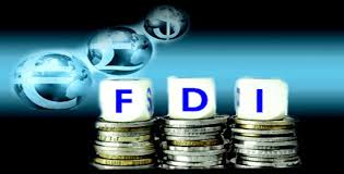 Foreign Direct Investment Definition