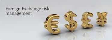Foreign exchange define