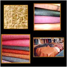Types of Garment Leather