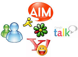 Discuss about Instant Messenger