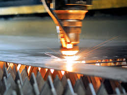 Know about Laser Machining