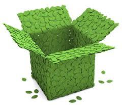 Green Packaging Design