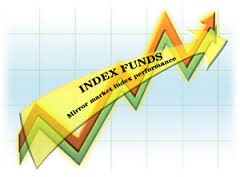 Index Fund Definition
