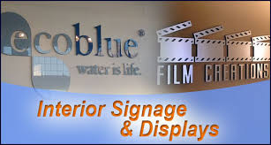Significance of Interior Business Signs