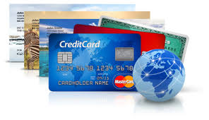International Payment Processing