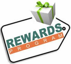 International Rewards Program