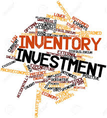 Inventory Investment Definition