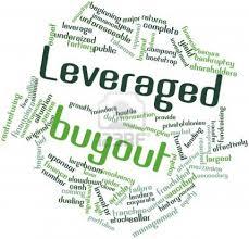 Leveraged Buyout Definition