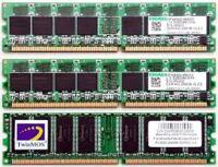 About Memory Modules