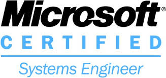 About Microsoft Certified Systems Engineer