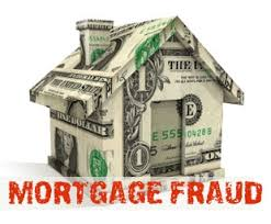Mortgage Fraud Definition