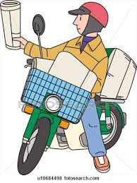 Newspaper Delivery Jobs
