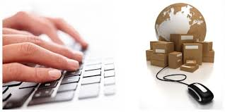Using Online Freight Service