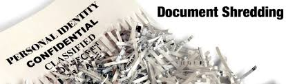 Significance of Paper Shredding Services