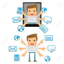 Know About Personal Assistants