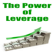 Power of Leverage in World Business