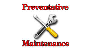 Preventative Maintenance Protect Unexpected Costs