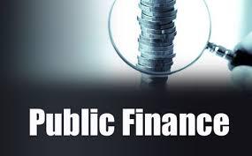 Public Finance Overview