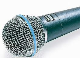About Microphones