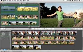 Define on Video Editing