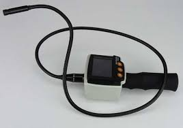 About Video Borescope